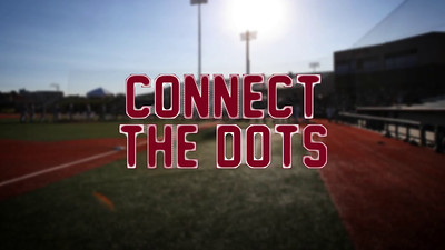 Connect the Dots - Goldy