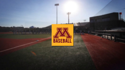 Gopher Baseball Matchup