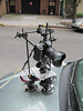 Camera Car Mount Fitting Test :