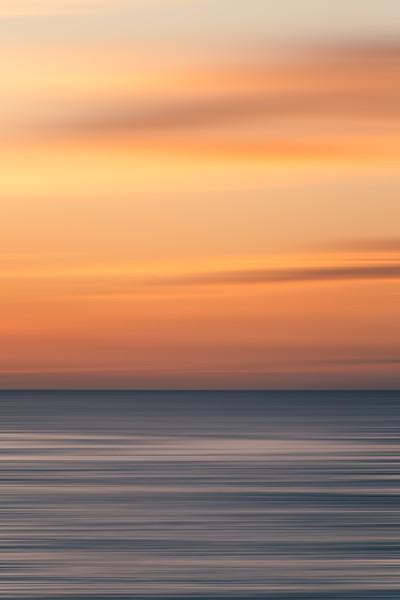 Brisk Eve on The Coast