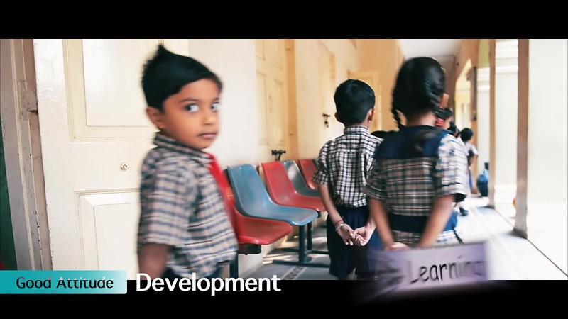 Sadhana School Reel v2.2