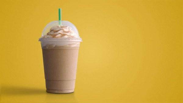 Starbucks Summer Campaign (Happy Hour) 2017