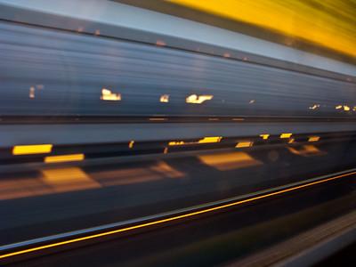 Hot Rails