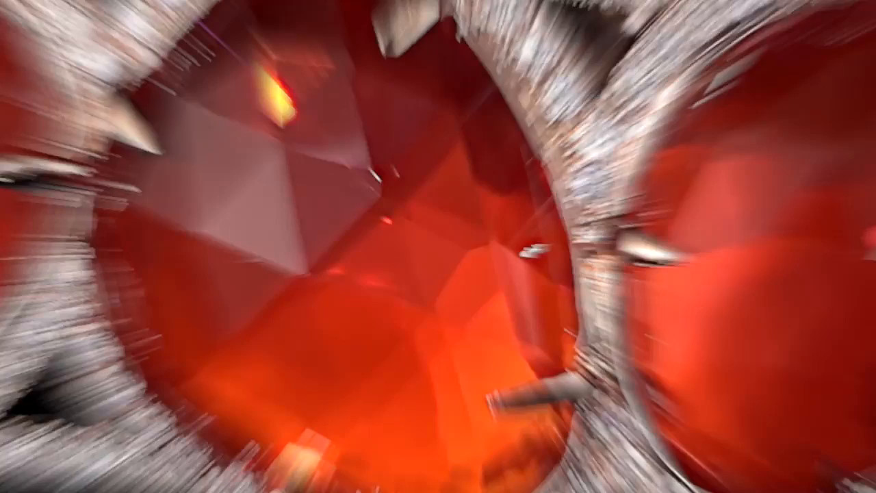 Fire Opal and Diamonds gold ring 360° Video rotation from the upcoming course
