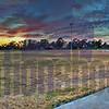 Kimball Park softball field.