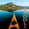 Scottish sea kayaking, an antidote to life