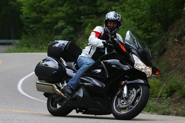Blue Ridge Parkway 2011