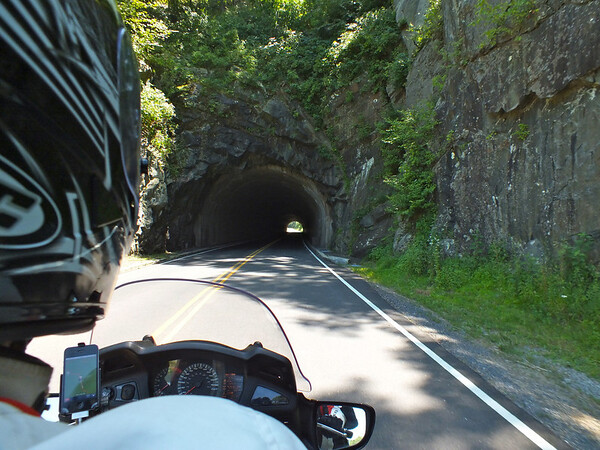 Mark & Lori's BRP Adventure 2011