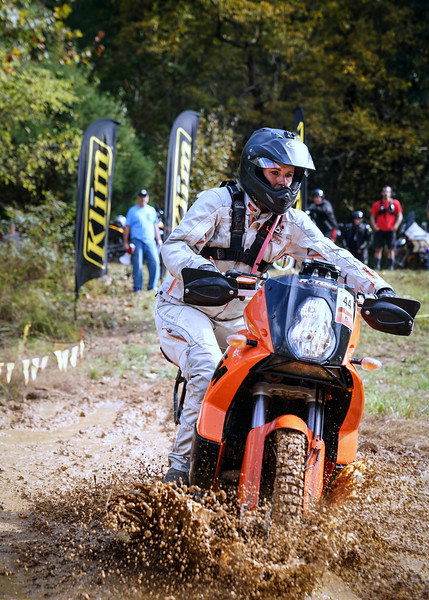 GS Giant Trials @ ADV Ribest