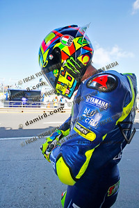 World Moto GP Championship. Round16 @Phillip Island. Australia. Michelin Australian Motorcycle Grand Prix.  Friday. 20.10.2017. #46 Valentino ROSSI (Ita) Movistar Yamaha MotoGP, during morning practice. © ATP / Damir IVKA