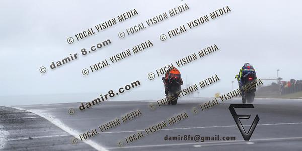 World Moto GP Championship. Round16 @Phillip Island. Australia.  Michelin Australian Motorcycle Grand Prix. Sunday. 22.10.2017.  #46 Valentino ROSSI (Ita) Movistar Yamaha MotoGP, during morning warm up. © ATP / Damir IVKA
