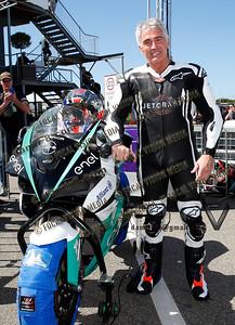 World Moto GP Championship. Round17 @ Phillip Island. Australia.Michelin Australian Motorcycle Grand Prix. Sunday. 28.10.2018. Michael DOOHAN with Moto E bike.© ATP / Damir IVKA