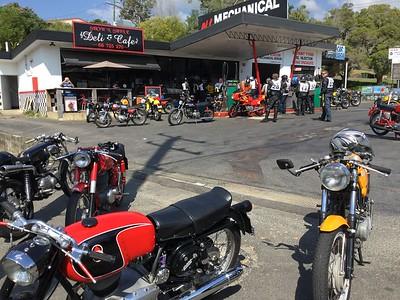 Moto Giro 2017 Mt Tamborine/ Woodford.