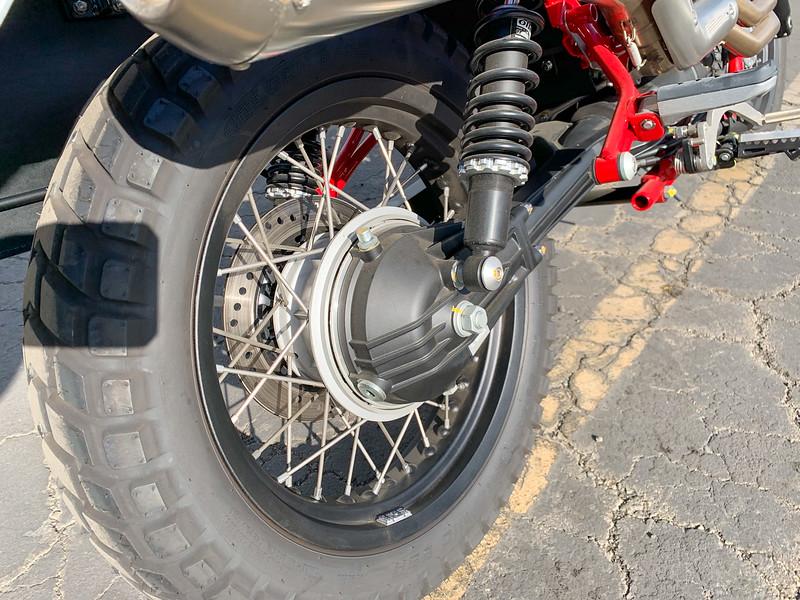Moto Guzzi Stornello -  (19)