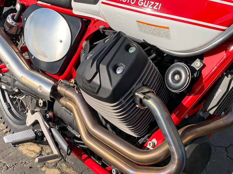 Moto Guzzi Stornello -  (10)
