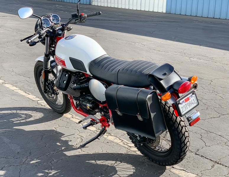 Moto Guzzi Stornello -  (1)