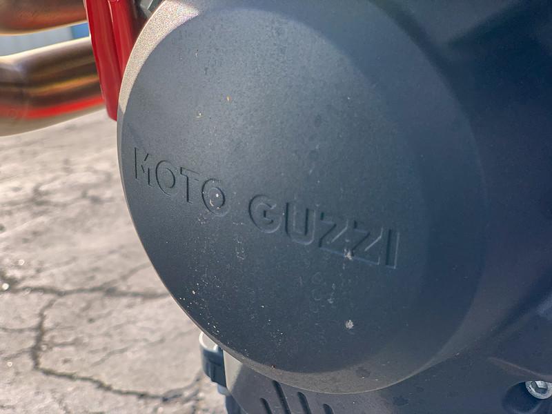 Moto Guzzi Stornello -  (26)