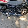 Moto Guzzi V9 Bobber -  (8)