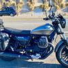 Moto Guzzi V9 Bobber -  (18)