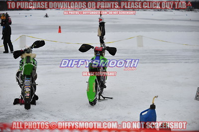 Moto On Ice - Cedar Lake 1.11.15