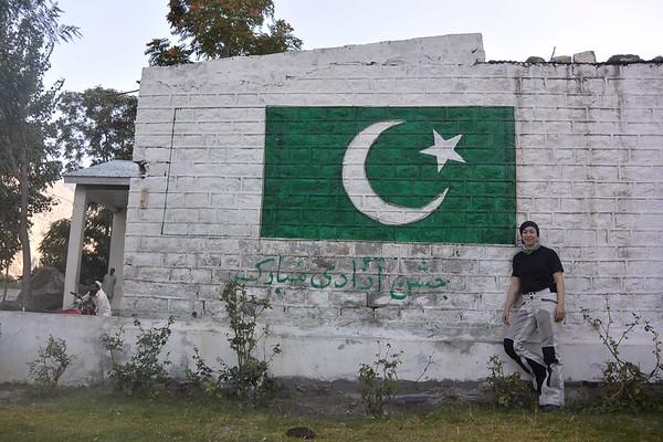 Sept 10 - 11 ride Naran - Gilgit