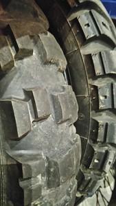 Dunlop 908 RR 140x80x18