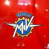 MV Agusta 850SS - Logo