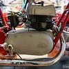 MV Agusta 150 Racer - Engine