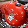 MV Agusta Disco Volante - Tank