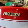 MV Agusta 850SS - Tank