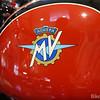 MV Agusta Raid - Tank Logo