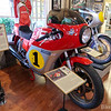 MV Agusta 850SS - Front Right