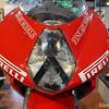 MV Agusta F4 312 R Bonneville - Headlight