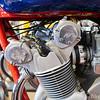 MV Agusta 750S - Engine