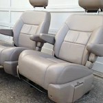 Moto Van and Camper Ideas