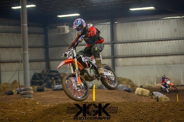 Cedar Lake Arena 11-26-16