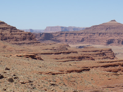 Taken at Latitude/Longitude:38.469417/-109.633980. 13.68 km South-West Moab Utah United States  (Map link)