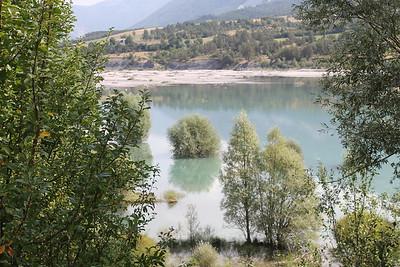 21 Lac de Castillon2