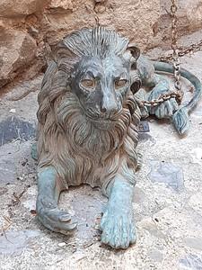 18 Lion Entrevaux