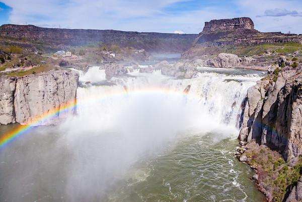 Shoshone Falls--3
