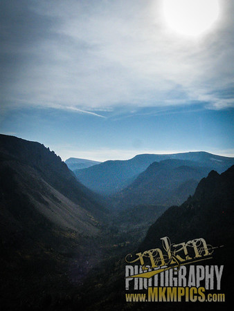 Grizzly Helena trail 098