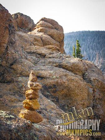 Grizzly Helena trail 112