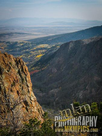 Grizzly Helena trail 101