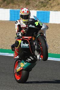 Moto2 Spanish GP Jerez 2017