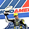 And also, the AMA Superbike Championship three times in a row(2010, 2011, and 2012), and also won the 2014.