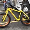 Pit bike...