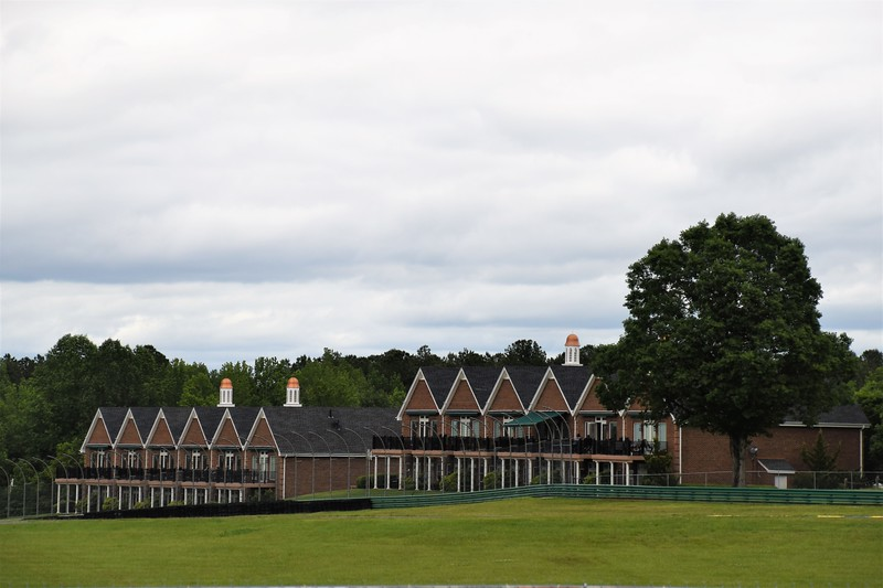 The VILLAS at the North Course.