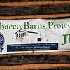 The Tobacco Barn Preservation Project honors a way of life that has all but disappeared. Hoping to reclaim some portion of exticient Dan River region barns before it's too late, in 2013, private Richmond-based non-profit Preservation Virginia partnered with Danville's JTL Leaf Company to institute the Tobacco Barn Preservation Project.