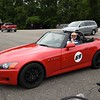 HONDA S2000 from Raleigh, N.C.