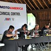 MOTOAMERICA TECHNICAL CONTROL ..MotoAmerica of discovery....